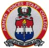 Armed Forces Staff College